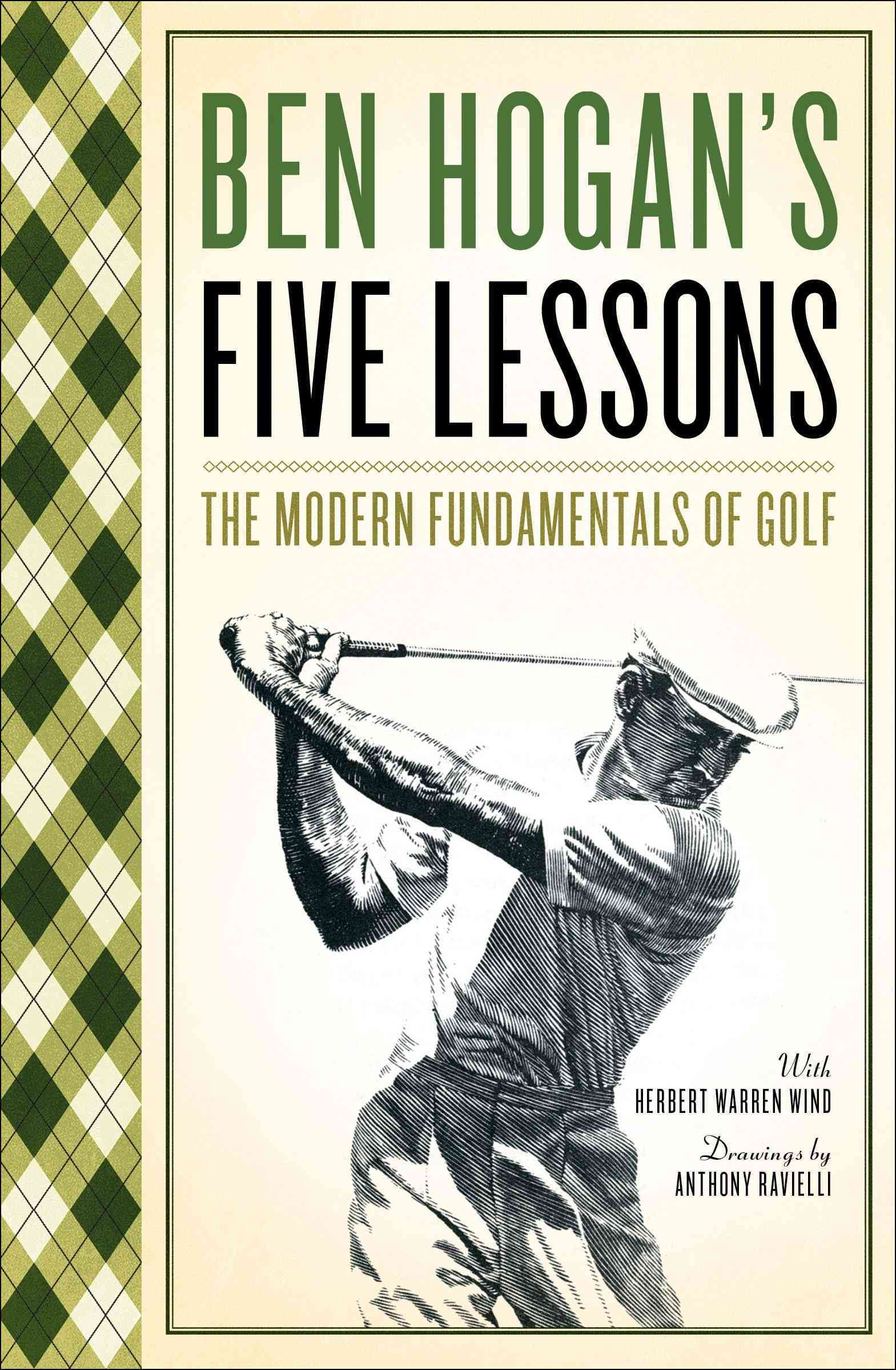 5 Lessons By Hogan, Ben